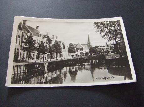 Franeker Friesland oude haven