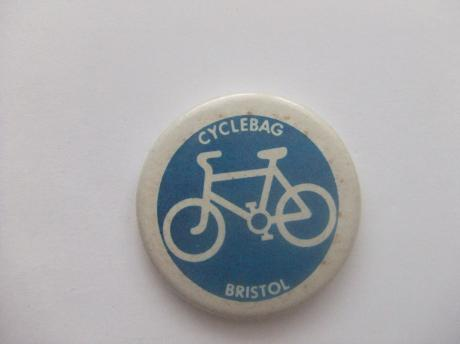 Bristol Cyclebag