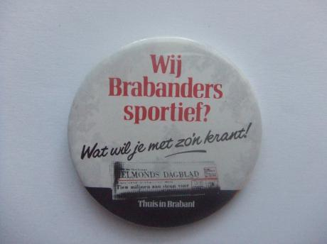 Helmonds dagblad Brabant sportief