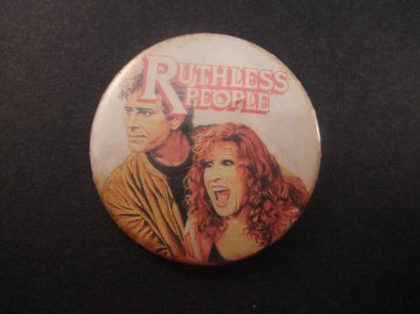 Ruthless People Amerikaanse zwarte komedie David Zucker