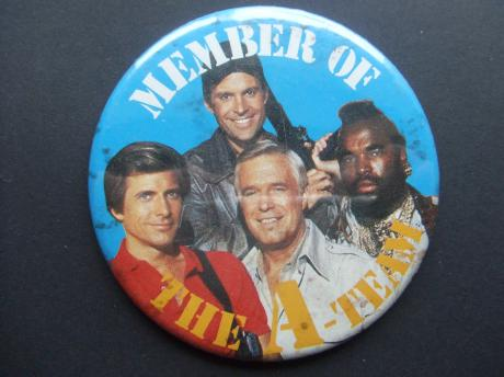 The A Team televisieserie member