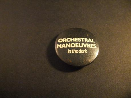 Orchestral Manoeuvres in the Dark,(OMD)