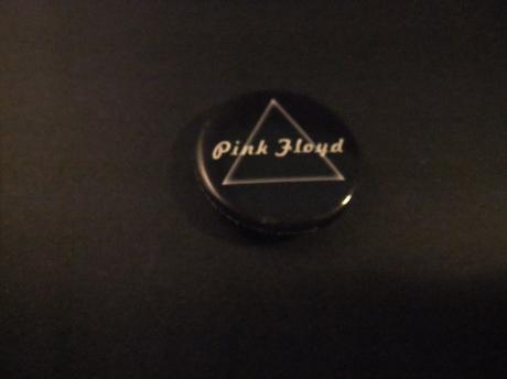Pink Floyd, The Dark Side of the Moon album, logo
