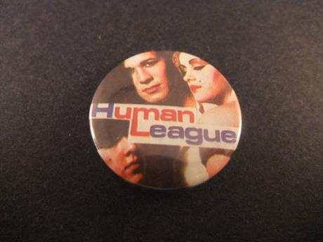 The Human League Engelse popgroep leden van de band