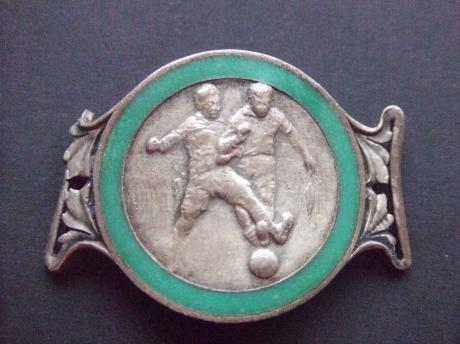 A.P.S.Coupe Peters 1927 voetbal België, gesp