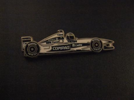 BMW FW23 Williams Formule 1-team racewagen ( diverse sponsors