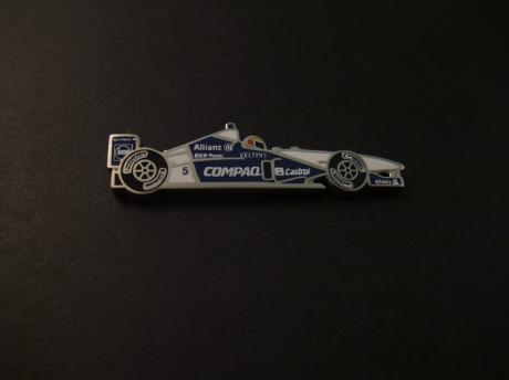 BMW FW23 Williams Formule 1-team racewagen