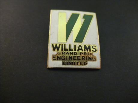 Williams Grand Prix Engineering Limited ( Brits Formule 1-team)