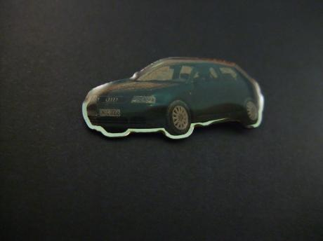 Audi A3 ( lagere marktsegment) 1996 -2003
