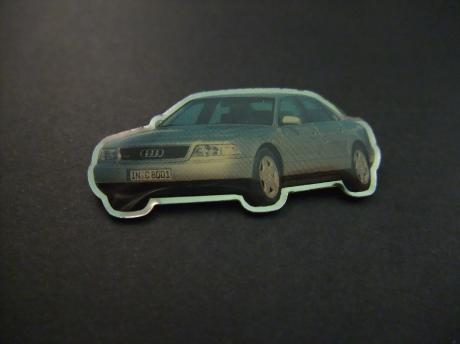 Audi A3 ( lagere marktsegment) 2000-2006