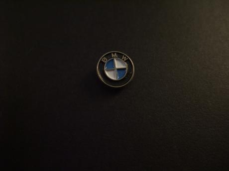 BMW auto logo klein model