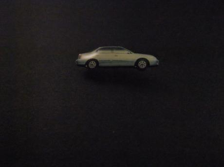 Ford Scorpio limousine sedan 1985 wit model
