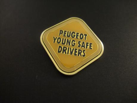 Peugeot Young Safe Drivers