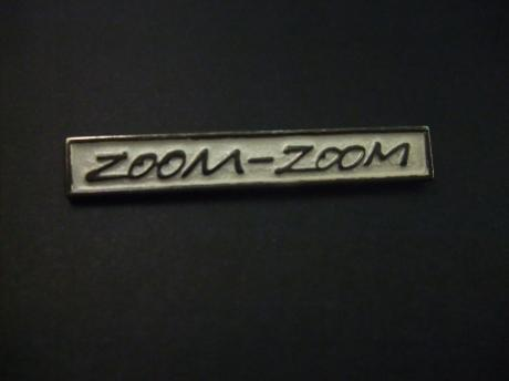 Zoom Zoom (Mazda- auto-commercial) titel van een capoeira- nummer en  film uit 1994, Only The Strong