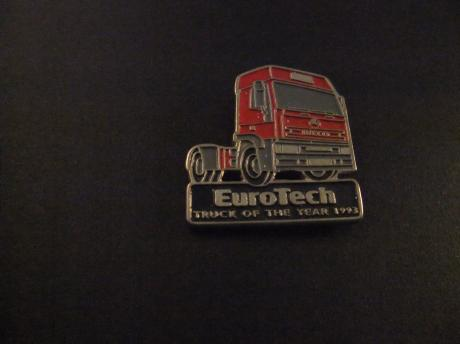 Iveco EuroTech Truck of the Year 1993
