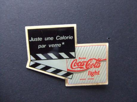 Coca Cola light film take