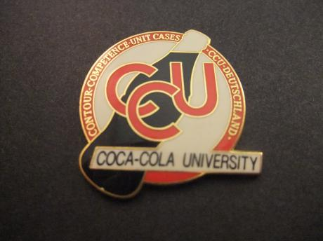 Coca-Cola University training