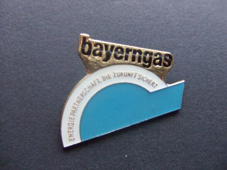 Bayerngas olie en gas producent