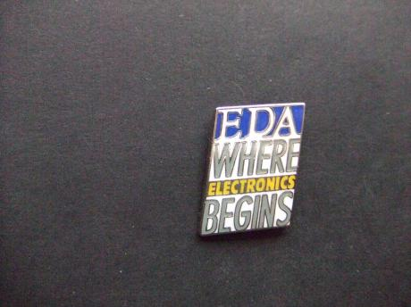 EDA , Electronic Design Automation computerchips