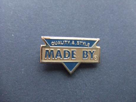 Quality & Style made by onbekend