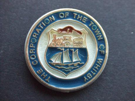 The corporation of the town of whitby Ontario Canada