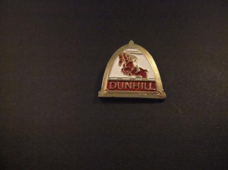 Dunhill sigaretten rookwaar American Tobacco Company