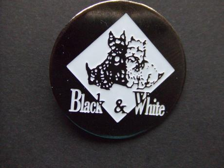 Whisky Black And White
