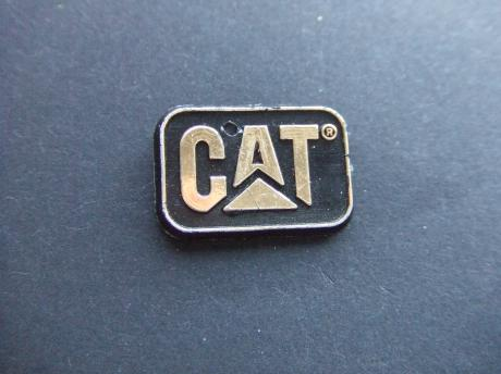 Caterpillar zware machines logo