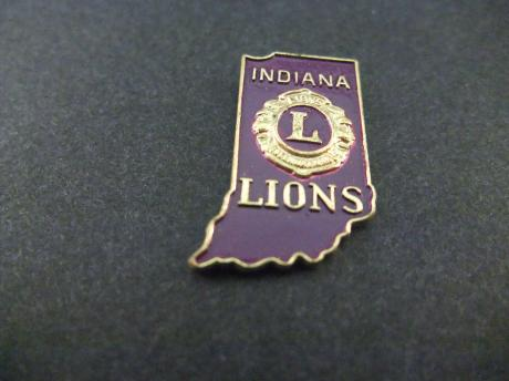 The Indiana Lions Club