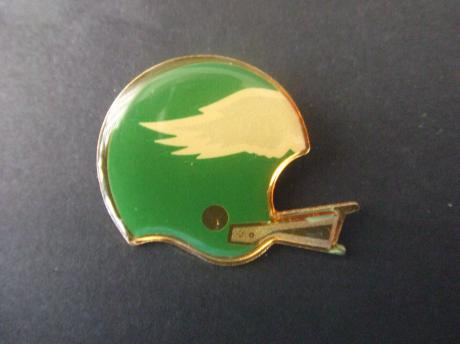 Baseball Philadelphia Eagles helm