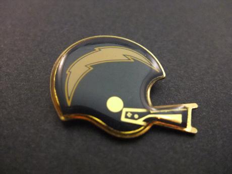 Los Angeles Chargers (San Diego Chargers) American footballteam helm