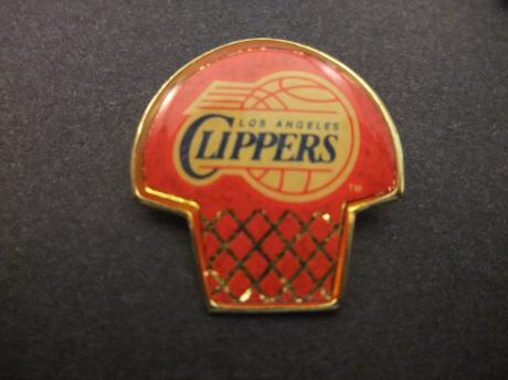 The Los Angeles Clippers basketbalteam NBA