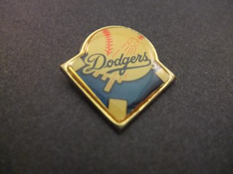 The Los Angeles Dodgers baseballteam ,MLB
