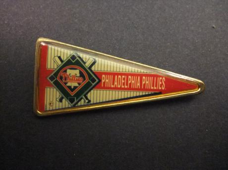The Philadelphia Phillies major league baseballteam