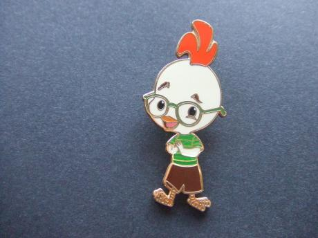 Chicken Little (uit de gelijknamige Disney-film)