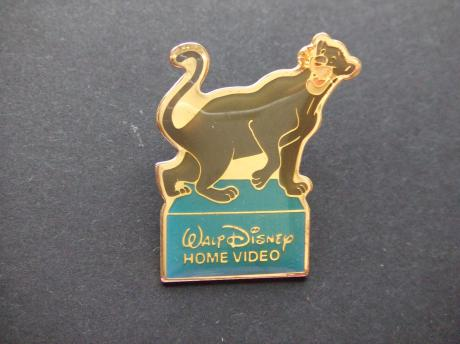 Walt Disney Home Video  Bagheera Jungle Book