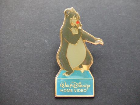 Walt Disney Home Video  Balou