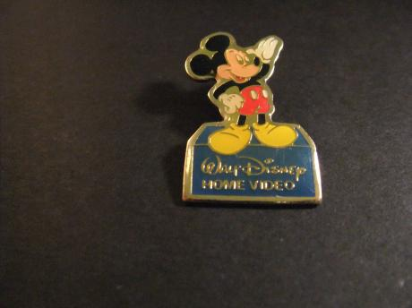Walt Disney Home Video Mickey Mouse