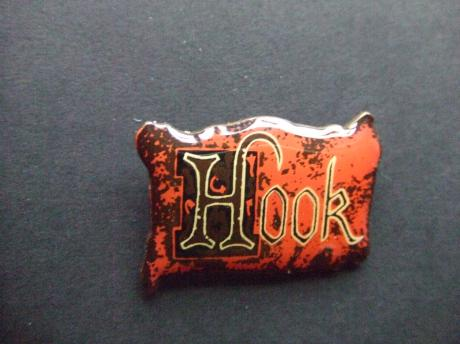 Hook speelfilm Peter Pan ,Steven Spielberg