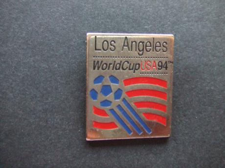 WK voetbal USA 1994 Los Angeles