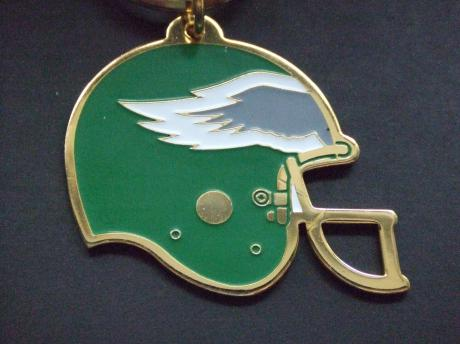 American Football Philadelphia Eagles
