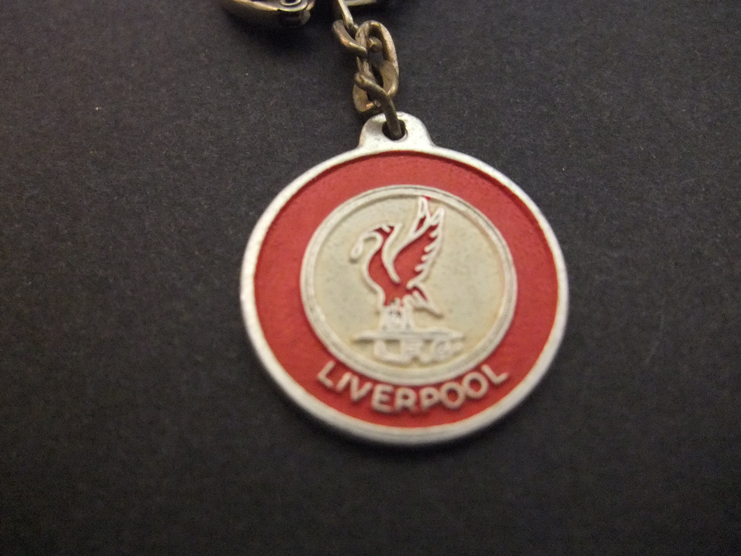 Liverpool F.C. Engelse voetbalclub Anfield-stadion