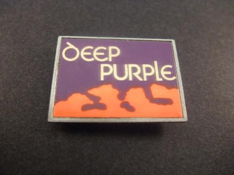 Deep Purple is een Britse hardrockband.