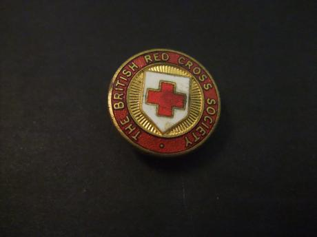 The British Red Cross Society