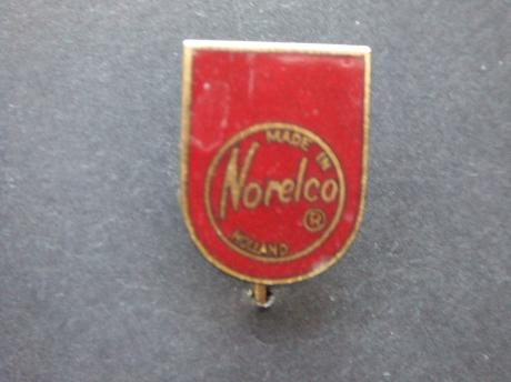 Norelco Phillips made in Holland