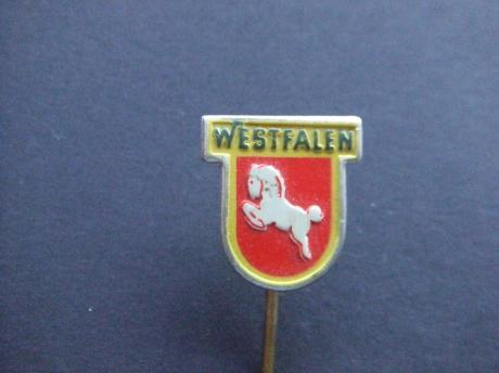 Westfalen tanker shipping, petrol stations, gas logo
