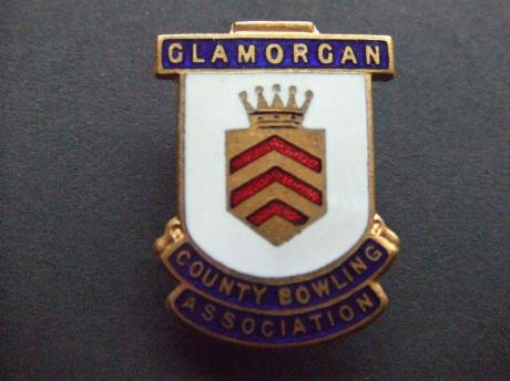 Bowling Association  Glamorgan County Ireland