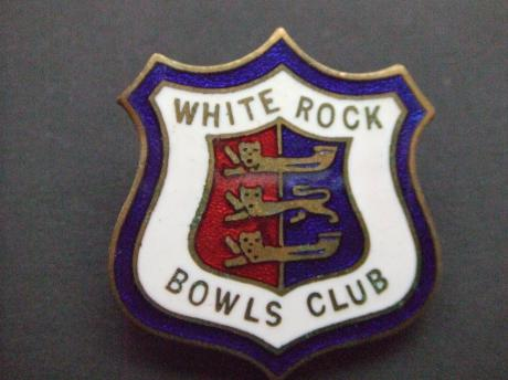 Bowls Club White Rock  Hastings East Sussex