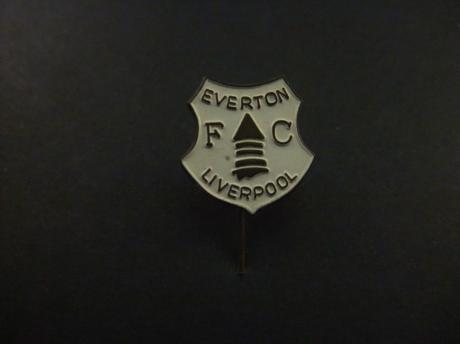 Everton-(Fc Liverpool) Engelse voetbalclub