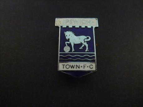 Ipswich Town Engelse voetbalclub